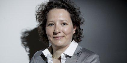 Géraldine Rolland nommée directeur du Centre d'affaires entreprises Isère