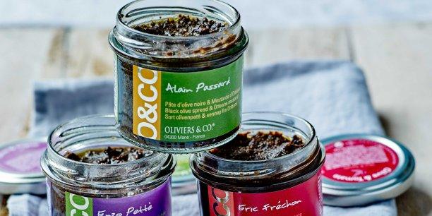 Oliviers&Co, racheté par Geoffroy Roux de Bézieux, va croître encore davantage à l'export.