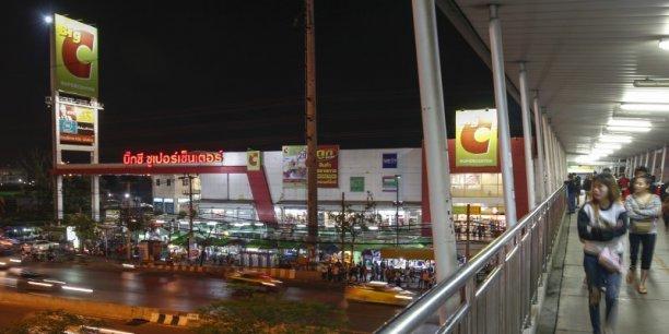 Casino c de sa filiale big c en tha lande le titre bondit en bourse - Vendre sa part d indivision ...