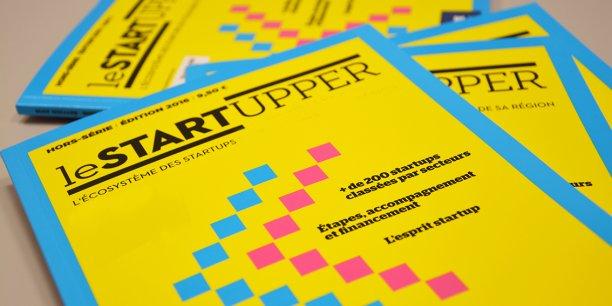 Le Startupper La Tribune Bordeaux présente l'écosystème des startups de la métropole bordelaise