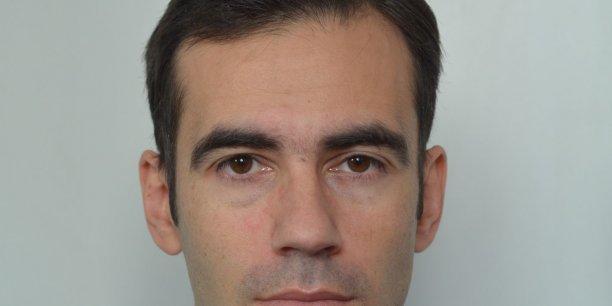 Bruno Alomar, économiste, ancien membre du cabinet du Commissaire européen à l'énergie.
