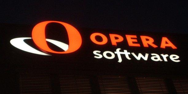 Léger et rapide, Opera est le cinquième navigateur le plus utilisé au monde, loin derrière Internet Explorer (8,9% de parts de marché), Firefox (8,9% de parts de marché), Chrome (47,8%) et Safari (12,9%), d'après les chiffres de Statcounter.