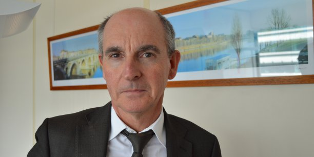 Interview de Serge lemaître, directeur de Pole Emploi Languedoc-Rousillon-Midi-Pyrénées