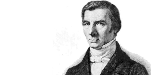 Frédéric Bastiat (1801-1850)
