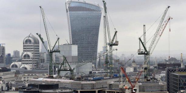 L'activité britannique a été soutenue au deuxième trimestre 2016.