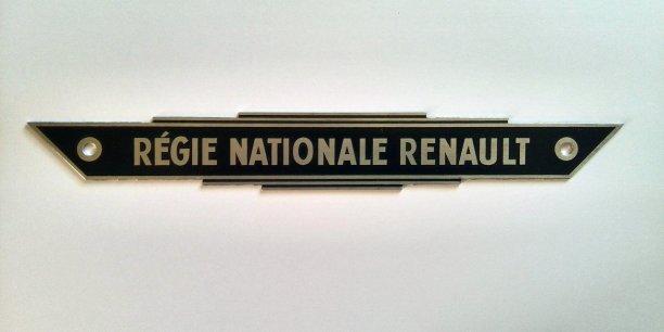L'État actionnaire gêne-t-il Renault dans ses manœuvres ?