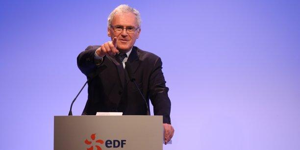 Le PDG d'EDF, Jean-Bernard Levy, plaide pour une nouvelle augmentation des tarifs réglementés de l'électricité. Impensable, selon la ministre de l'énergie Segolène Royal.