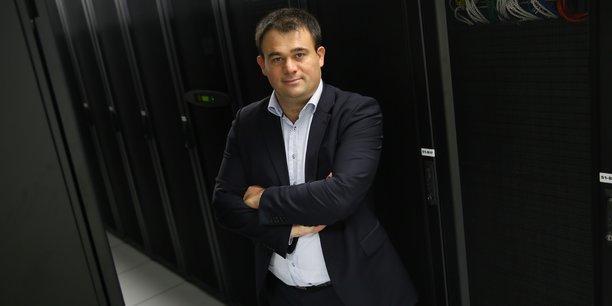 Laurent Bacca est l'un des trois actionnaires majoritaires de Fullsave.
