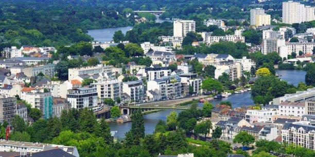 Engie et la ville de Nantes lauréats du concours européen H2020