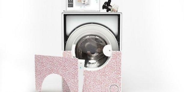 l 39 increvable la machine laver qui vous ne l chera jamais. Black Bedroom Furniture Sets. Home Design Ideas