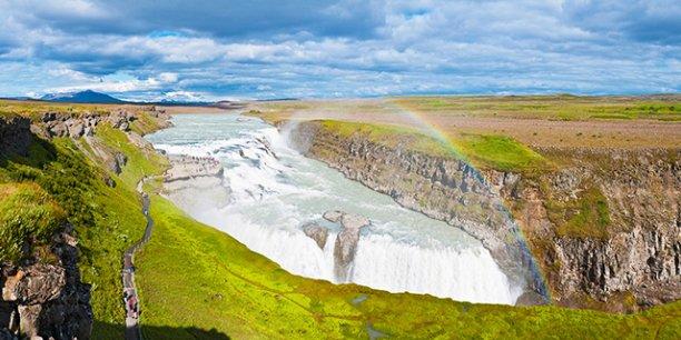 Si les petits ruisseaux font les grandes rivières,ce sont les petites cascades qui font les grandes chutes.
