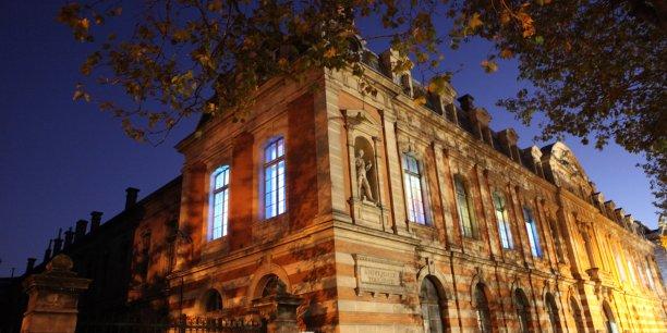 L'Université fédérale de Toulouse.