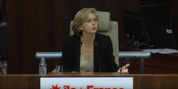 La nouvelle présidente de la région Ile-de-France, Valérie Pécresse (Les Républicains) a assuré ce 27 février qu'elle comptait augmenter de 73% le budget d'investissement pour l'agriculture et l'agroalimentaire par rapport à l'exécution réelle du budget au cours de ces deux dernières années.
