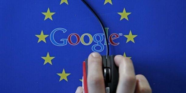 L'amende infligée à Google est très en-dessous de ce qui est prévu par la loi.