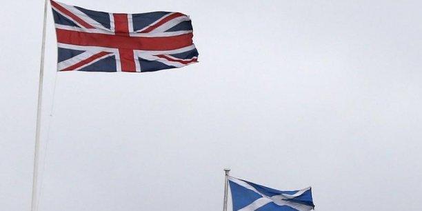 L'Ecosse va-t-elle se séparer du Royaume-Uni ?