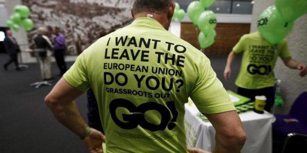 La campagne du référendum sur l'UE est lancée au Royaume-Uni.
