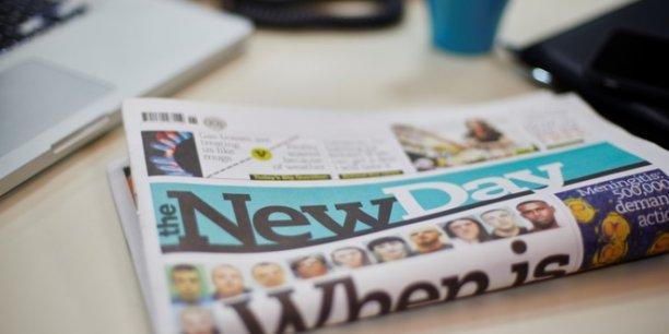 Cette annonce intervient dix jours après celle de l'arrêt de l'édition imprimée du quotidien The Independent, dont les ventes sont en chute libre depuis plusieurs années.