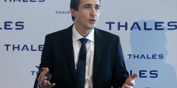 Sécurité digitale : Thales s'offre Gemalto