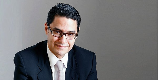 Mustapha Mourahib, Associé Clifford Chance.