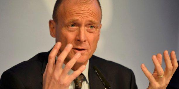 Tom Enders vend les activités d'électronique de défense d'Airbus Group