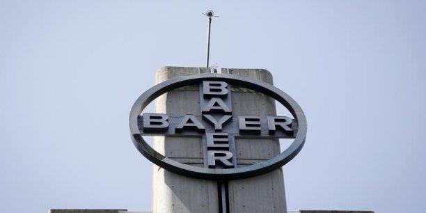 Bayer explique que certains agriculteurs risquent de se retrouver dans de véritables impasses pour protéger leurs cultures.