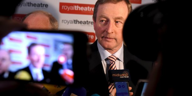 Enda Kenny pourra-t-il rester Taoiseach ?