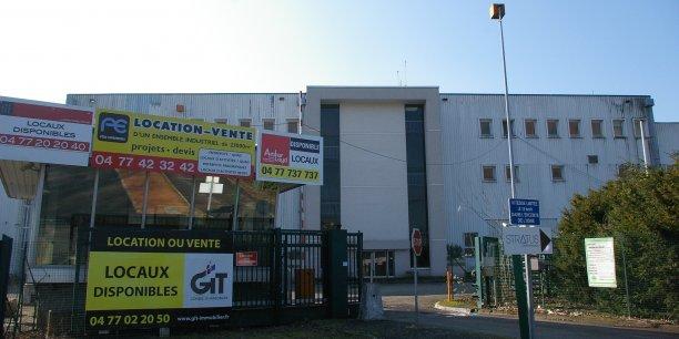 En 2009, le site Jean Caby de Saint-Priest-en-Jarez employait 340 personnes.