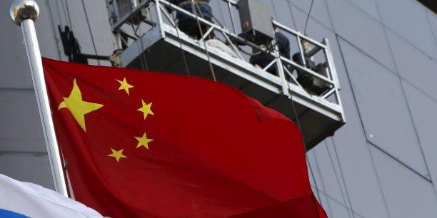 L'endettement des entreprises chinoises augmenterait encore de 77% sur les cinq prochaines années pour atteindre 28.800 milliards de dollars.