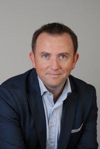 Jérôme Leleu, président d'Interaction Healthcare, interviendra demain jeudi 3 mars lors du Forum Santé innovation.