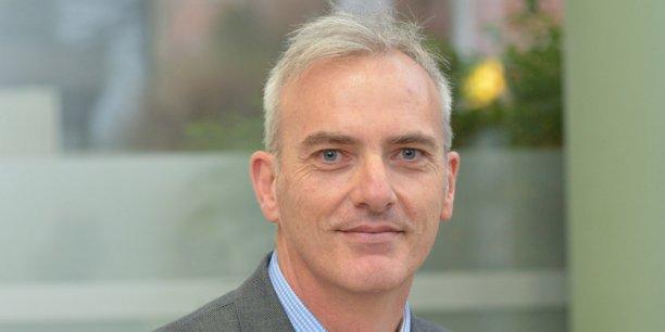 Christophe Nicot, directeur de Madeeli