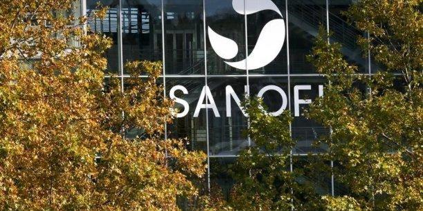 L'oncologie ne représente pour l'instant que 2,45% des revenus de Sanofi, soit 1,5 milliard d'euros.