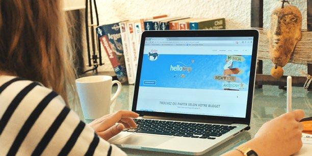 Plusieurs startups liées au secteur de l'e-tourisme viennent de se regrouper pour créer Les Startups du voyage.