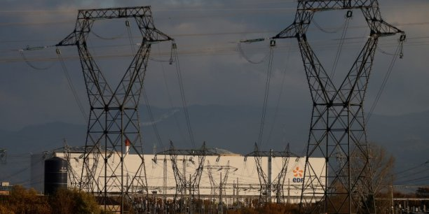 D'après l'ancienne chef de file d'EELV, le processus est assez simple pour arrêter un réacteur.