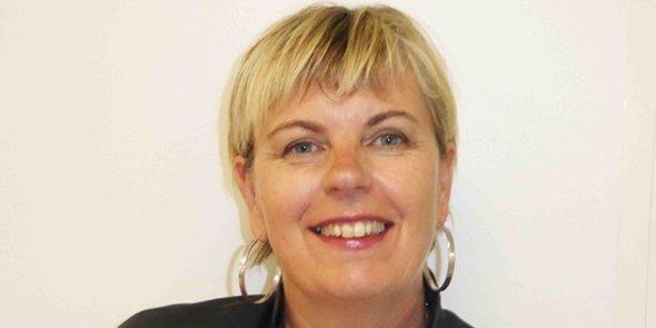 Patricia Goriaux prend la tête d'une des onze directions régionales du groupe