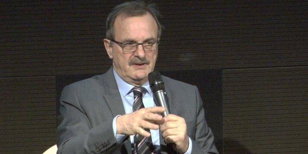 Jean-François Carenco est préfet de la région Île-de-France et de Paris depuis avril 2015.