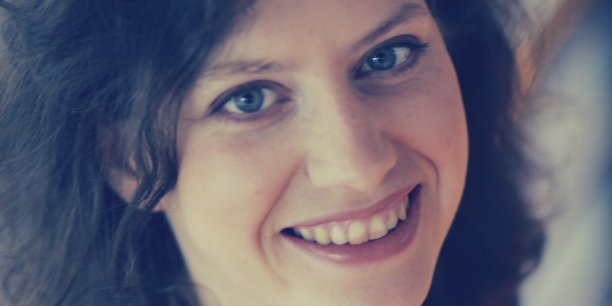 Pour Séverine Le Loarne, le renouveau économique passe par le femmes.