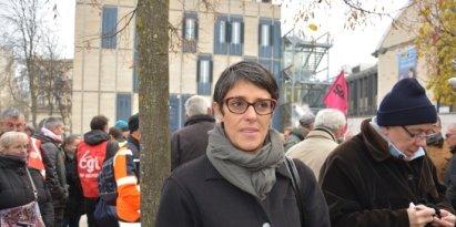 Valérie Paulet