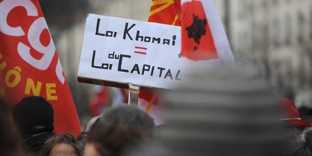 Lors de la mobilisation du 9 mars, entre 7 000 et 10 000 personnes avaient manifesté leur opposition à la loi travail.