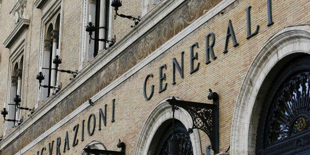 L'annonce en janvier du départ de l'ancien administrateur délégué, Mario Greco, parti chez Zurich Insurance, avait ouvert une période d'incertitude qui avait lourdement pesé sur le cours de Bourse de Generali.