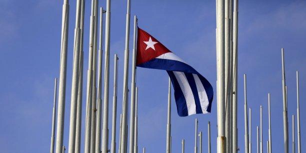 Cuba et l'Union Européenne négociaient depuis deux ans maintenant un accord politique.