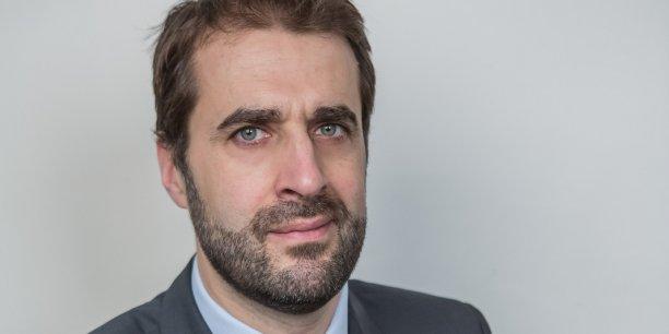 Laurent da Silva, nommé directeur général de Badenoch & Clark et spring, filiales du groupe Adecco