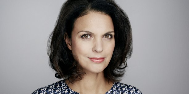A la tête d'Unifrance depuis 2013, Mme Giordano, 52 ans, s'est fait connaître comme journaliste de télévision sur Canal Plus, dont elle a présenté le Journal du cinéma dans les années 90.