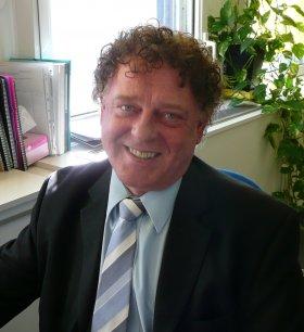 Le consul du Royaume-Uni à Bordeaux, Alastair Roberts, vient de quitter ses fonctions