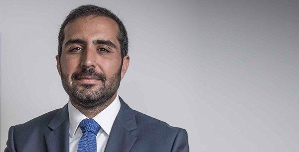 Abdelmalek Alaoui, PDG de Guepard Group (Rabat) et Expert en géoéconomie.