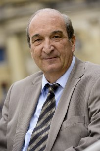 Raymond Hammel, PDG de la Robinetterie Hammel