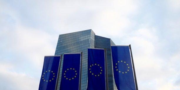 L'Allemagne voudra-t-elle en 2019 un président allemand à la tête de la BCE ?