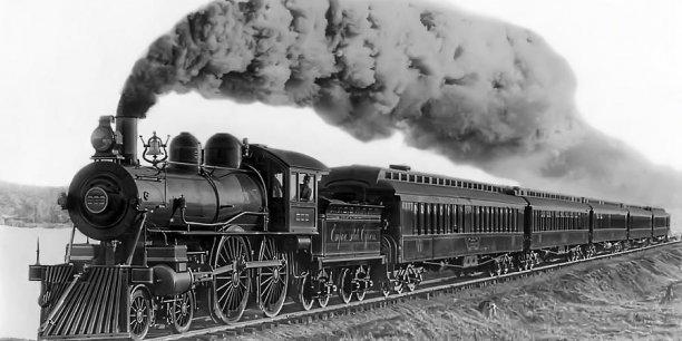 La première révolution industrielle avançait au charbon… Quid de la prochaine ?