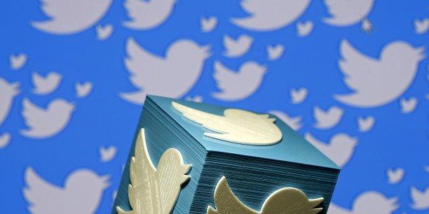 Le 10 février, Twitter a annoncé être resté bloqué à 320 millions d'utilisateurs actifs, comme au trimestre précédent.