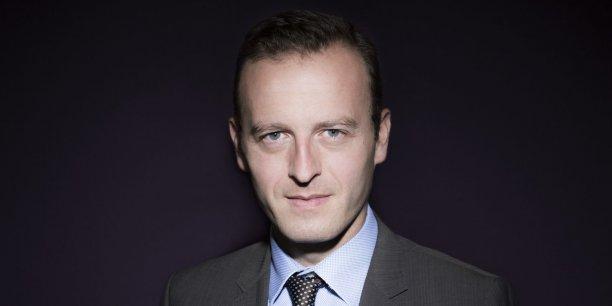 Thomas Gomart, directeur der l'Ifri
