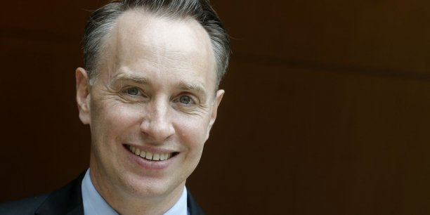 Thomas Buberl dirigera Axa à compter du premier septembre